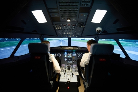 Aviation Psychology 40 anni fa