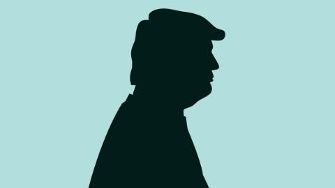 La leadership di Donald Trump