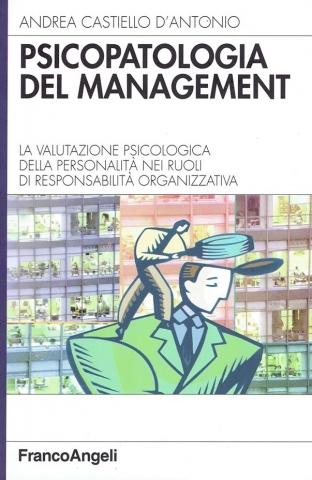 Psicopatologia del management